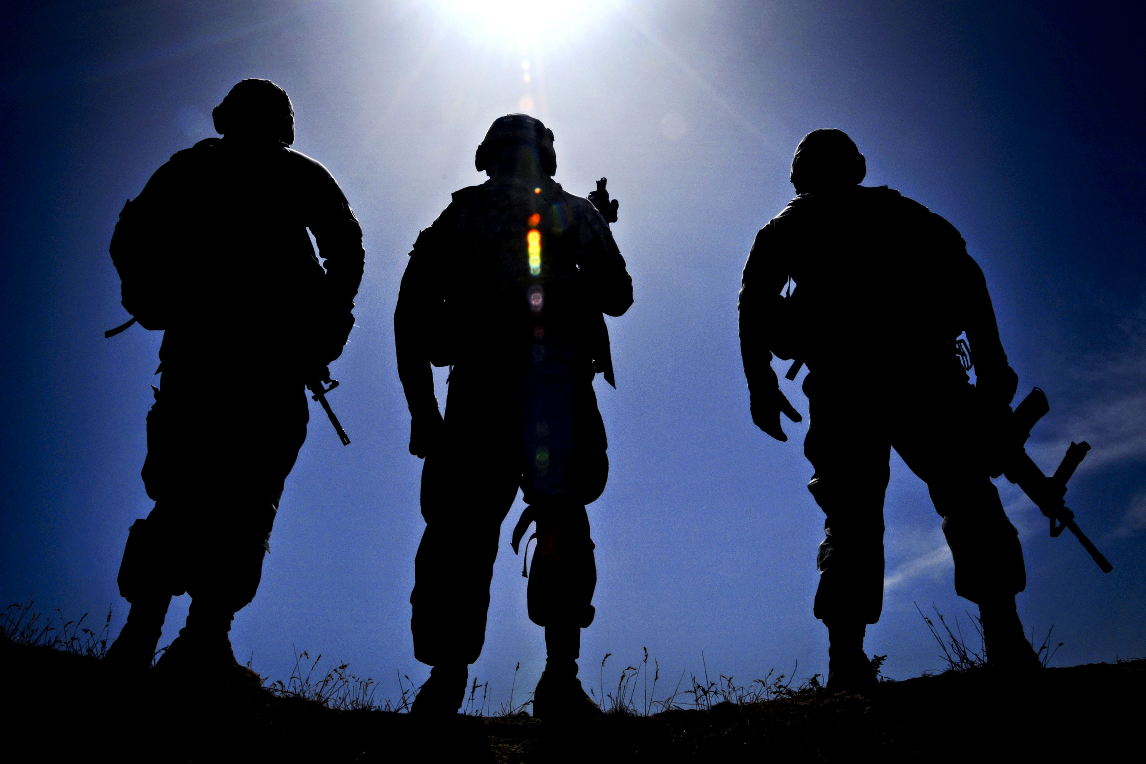 Government Defense Contractor S Provide Support Services