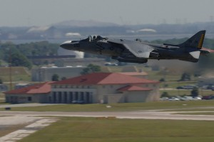 Crews sharpen skills at Atlantic Strike