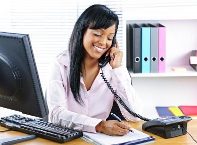 receptionist (1)